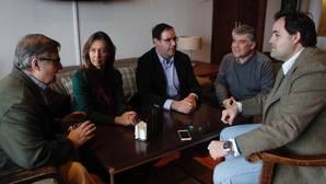 Numerosos dirigentes del PP claman a Cospedal que siga como presidenta regional