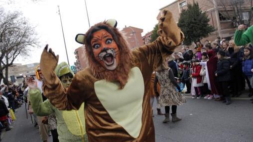 El desfile en Santa Bárbara contará con la batukada Kekumka