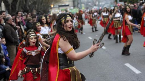 En el centro cívico de Valparaíso se celebrará una verbena el viernes por la noche