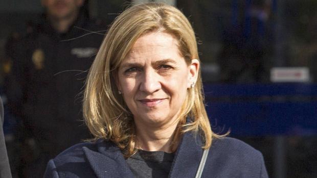 La Infanta reanuda su vida habitual en Ginebra, tras ser la sentencia absolutaria del caso Nóos