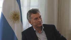 El presidente de Argentina llega hoy a Madrid para iniciar mañana la visita de Estado