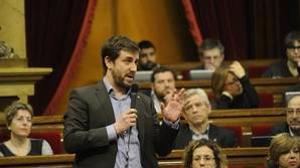 Cataluña da un paso más hacia la desconexión sanitaria