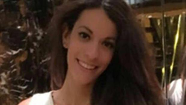 Diana Quer, desaparecida en la localidad coruñesa de A Pobra do Caramiñal