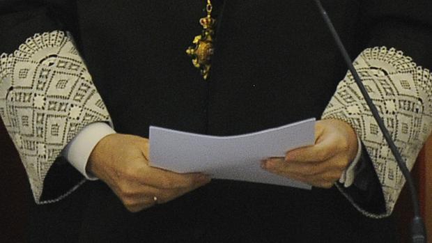 La condena ha sido revisada a la baja por el Tribunal Supremo