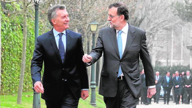 España y Argentina vuelven al diálogo y la confianza tras «años difíciles»