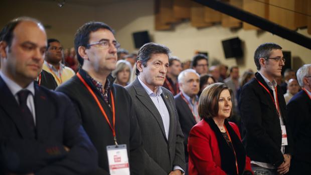 La gestora del PSOE pide 'políticos alejados del populismo y la demagogia'