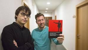 Javier Sánchez Zapatero y Álex Martín Escribà, los profesores de la Usal autores de la obra
