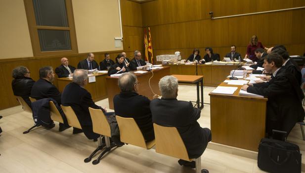 El fiscal ve «claro y palmario» que Unió se benefició de su fundación