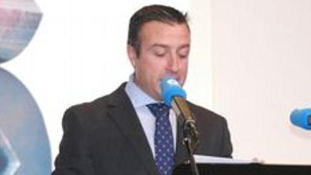 El periodista guadalajareño Antonio Herraiz