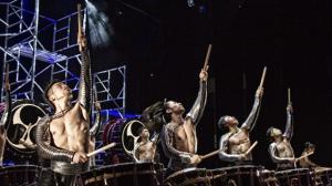 Los tambores samurai retumbarán en el auditorio El Greco de Toledo
