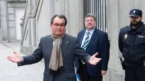 Mas decidirá si se presenta a las próximas elecciones de Cataluña cuando sepa la sentencia por el 9-N