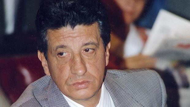 El exconcejal popular, Ángel Matanzo