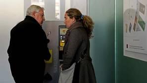 Montull anuncia que su hija dirá «la verdad de todo el tema» en el juicio del Palau