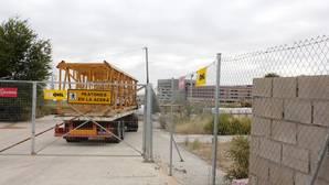 El Ayuntamiento de Toledo aprueba, por fin, la licencia del nuevo hospital