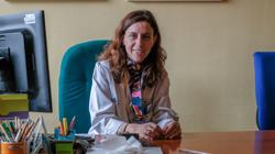 La psiquiatra infanto-juvenil del Hospital Río Hortega de Valladolid, Ruth González Collantes