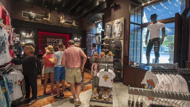 Empleo: Hard Rock Cafe convoca dos jornadas de selección de