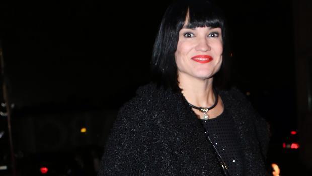 Irene Villa, en una imagen de archivo