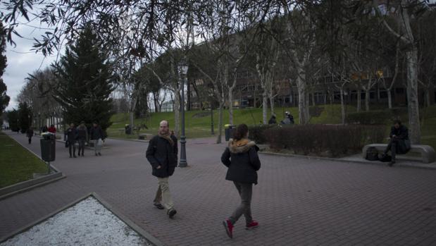 Hemeroteca: Violencia en las aulas: destrozos en la Universidad Autónoma por la huelga | Autor del artículo: Finanzas.com