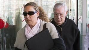 Montull ratifica la declaración de su hija sobre financiación ilegal de CDC: «Me adhiero a todo lo que dijo»
