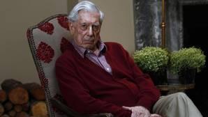 Vargas Llosa: «No había amenazas así contra periodistas desde la Transición»