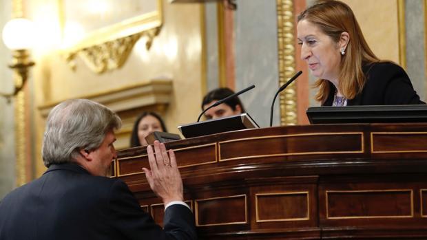 Hemeroteca: El uso permanente del decreto empieza a pasarle factura al Gobierno   Autor del artículo: Finanzas.com