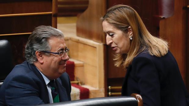 Hemeroteca: El PSOE manda al limbo el pluriempleo de sus señorías   Autor del artículo: Finanzas.com