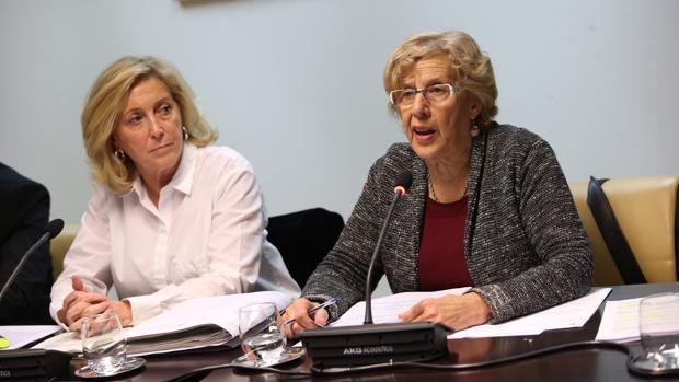 Pp y ciudadanos aplauden que el gobierno recurra la for Oficina familia numerosa madrid