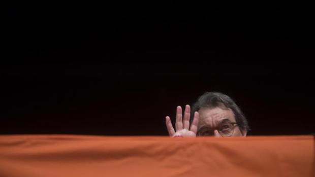 Hemeroteca: Un testigo protegido sitúa a Artur Mas en la cúpula de la trama criminal   Autor del artículo: Finanzas.com