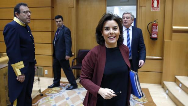 Hemeroteca: Máxima prudencia en el Gobierno tras los 'pasos en falso' de los secesionistas | Autor del artículo: Finanzas.com