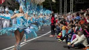 Investigan la violación de una menor durante los carnavales de Los Gigantes