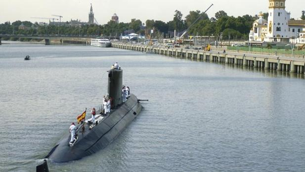 Hemeroteca: El presidente ruso envía submarinos al Estrecho de Gibraltar y al Mediterráneo   Autor del artículo: Finanzas.com
