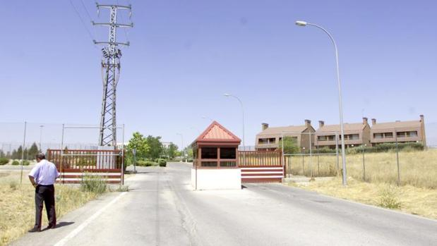 Hemeroteca: Un preso agrede a tres funcionarios en la cárcel de Valdemoro | Autor del artículo: Finanzas.com