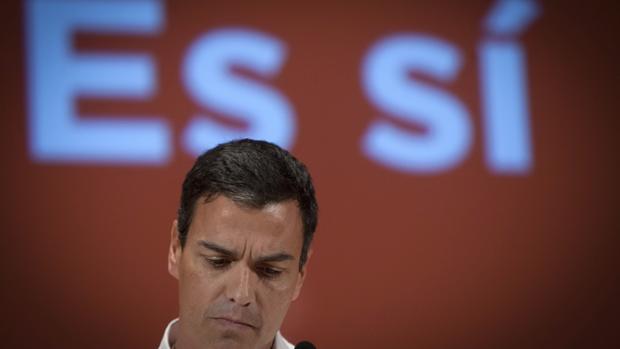Hemeroteca: Pedro Sánchez pide una reunión con la gestora para tratar las afiliaciones | Autor del artículo: Finanzas.com
