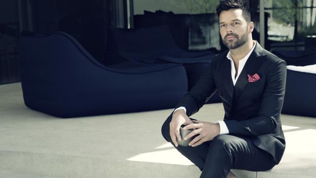 Imatge de Ricky Martin