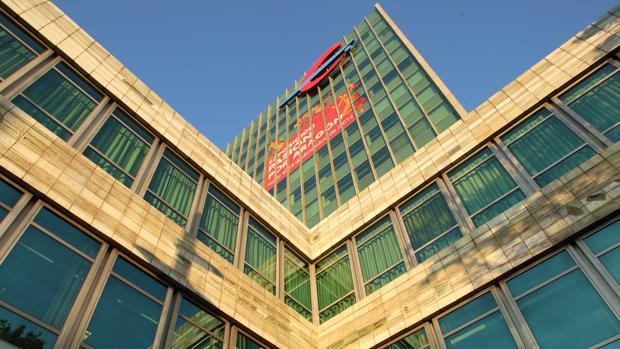 Ibercaja lanza un ere para desprenderse de m s de 500 for Oficinas de ibercaja en madrid