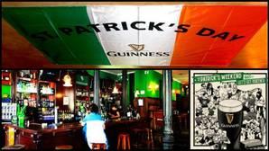 Los mejores pubs irlandeses para celebrar San Patricio 2017 en Madrid