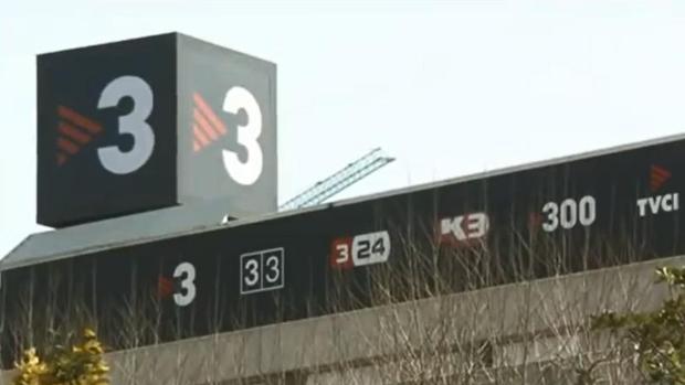 Sede de la televisión autonómica catalana, TV3