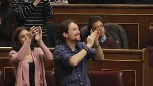 Montero acusa al PP de «matonismo» y provoca un nuevo rifirrafe