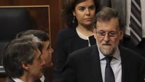 El rechazo del decreto de la estiba resucita el riesgo de unas nuevas elecciones