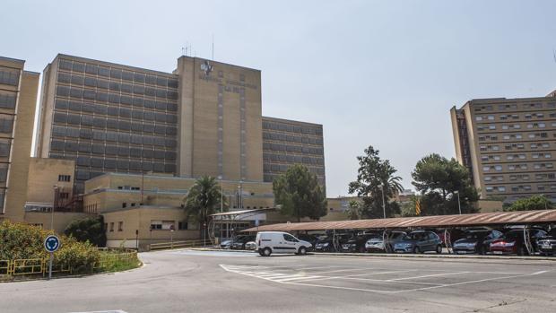 Sanidad el hospital la fe de valencia realiza 13 - Hospital nueva fe valencia ...