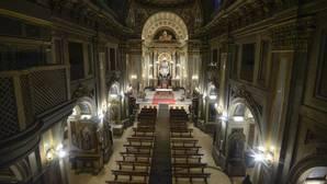 Parroquia de San José: cuna barroca de santos