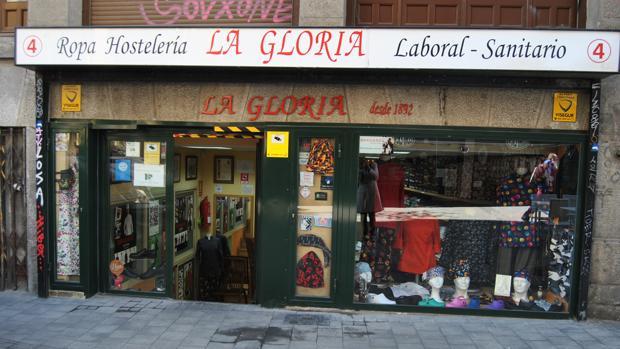 El vestuario de los chef michel n el secreto de arola - Ropa de hosteleria barcelona ...