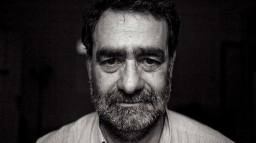 Imagen del fotógrafo Joan Fontcuberta