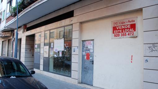 Oficinas de bancos y cajas que pasaron a mejor vida for Oficinas banco madrid