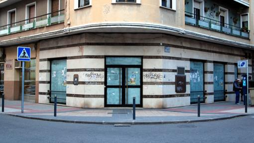 Oficinas de bancos y cajas que pasaron a mejor o peor vida for Barclays oficinas madrid