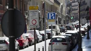 Madrid no ingresará 6 millones de euros con el cierre al tráfico en Centro