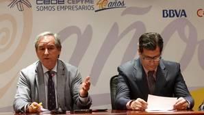 Ángel Nicolás: «Es muy difícil negociar con un sindicato de clase del siglo XIX»
