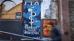 El Gobierno vasco actuará como mediador en el desarme de ETA
