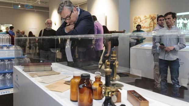Documentos y piezas de la muestra «Gandia: fets d'aigüa«
