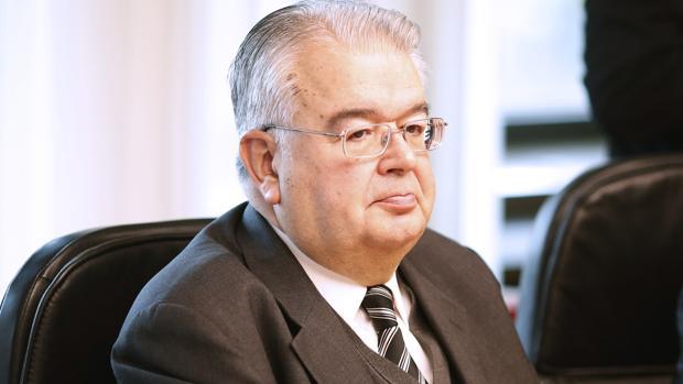 Juan José González Rivas, nuevo presidente del TC